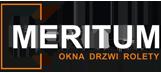 logo-meritum-okna-drzwi-rolety-bramy-czestochowa